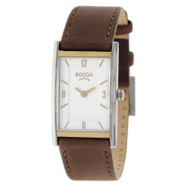 Boccia 3212-06 Titanium Ladies Watch