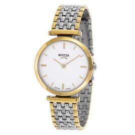 Boccia 3253-05 Titan Damen-Armbanduhr