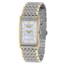 Boccia 3212-09 Titanium Ladies Watch