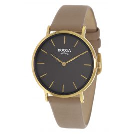 Boccia 3273-04 Titanium Ladies Watch