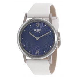 Boccia 3265-04 Titanium Ladies Watch