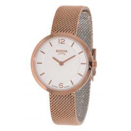 Boccia 3266-07 Titanium Damen-Armbanduhr