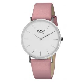 Boccia 3273-03 Titanium Ladies Watch