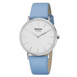 Boccia 3273-02 Titanium Ladies Watch