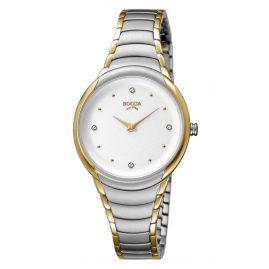 Boccia 3276-10 Titanium Ladies' Wristwatch Trend