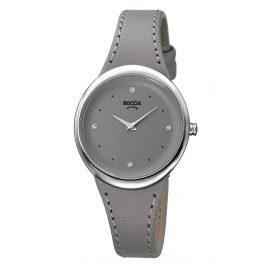 Boccia 3276-07 Titanium Ladies' Wristwatch Trend