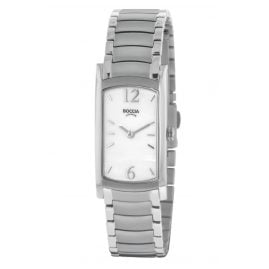Boccia 3293-01 Ladies' Titanium Watch