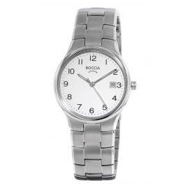 Boccia 3297-01 Ladies' Wristwatch Titanium