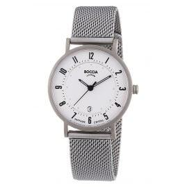 Boccia 3296-02 Titan Damen-Armbanduhr