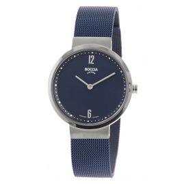 Boccia 3283-04 Titanium Ladies' Watch Superslim