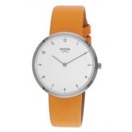 Boccia 3309-01 Titan Damen-Armbanduhr Trend