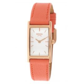Boccia 3304-06 Damen-Armbanduhr aus Titan