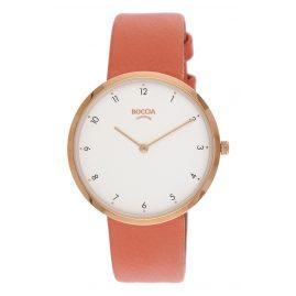 Boccia 3309-03 Damen-Armbanduhr Titan