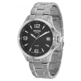 Boccia 3591-02 Titan Herren-Armbanduhr