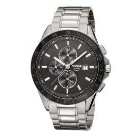 Boccia 3751-02 Titanium Chronograph Mens Watch