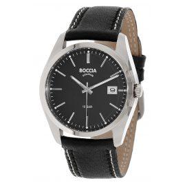 Boccia 3608-02 Titan Herren-Armbanduhr