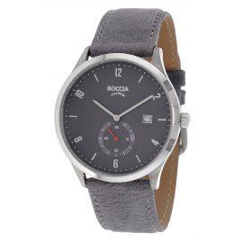Boccia 3606-03 Titan Herren-Armbanduhr