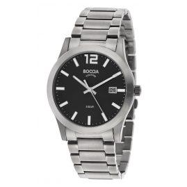 Boccia 3619-02 Titanium Men's Watch