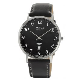 Boccia 3634-02 Titanium Men´s Watch Royce