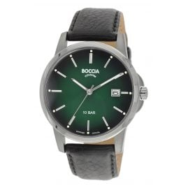 Boccia 3633-02 Men´s Watch Titanium