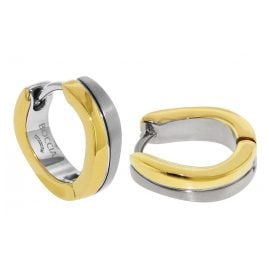 Boccia 0563-02 Titanium Ladies Earrings