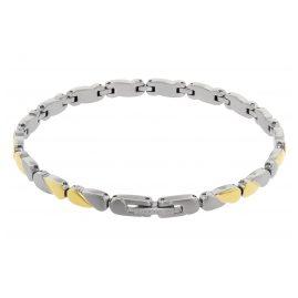Boccia 03016-02 Ladies' Bracelet Titanium