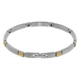 Boccia 03002-02 Damenarmband Titan