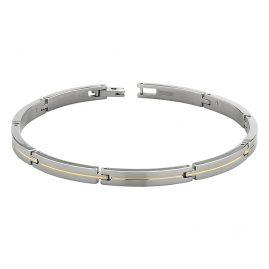 Boccia 03017-02 Titan Damenarmband