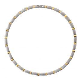 Boccia 0845-02 Titanium Ladies Necklace