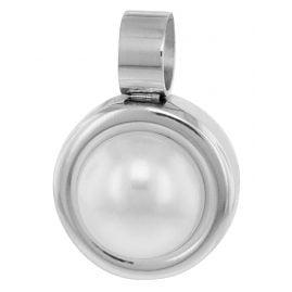 Boccia 07002-01 Titanium Pendant