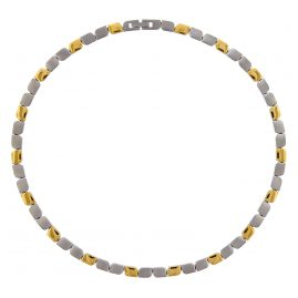Boccia 08003-02 Titanium Ladies Necklace