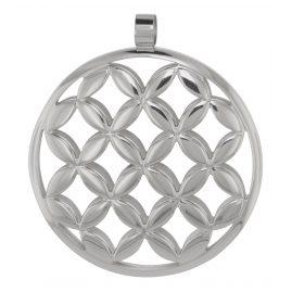 Boccia 07017-01 Titanium Pendant Amulet