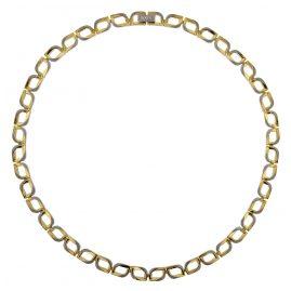 Boccia 08009-02 Titanium Ladies Necklace