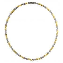 Boccia 08013-02 Ladies' Necklace Titanium