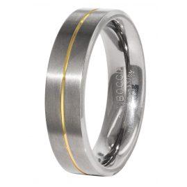 Boccia 0101-21 Titanium Mens Ring