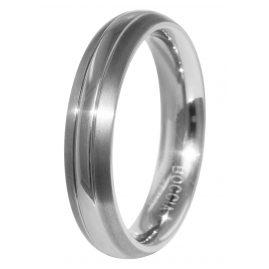 Boccia 0131-01 Titanium Mens Ring