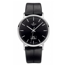Junghans 030/4940.00 Milano Gents Radio Watch