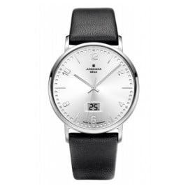 Junghans 030/4943.00 Milano Gents Radio Watch