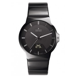 Junghans 018/1133.44 Force Gents Radio-Solar-Watch