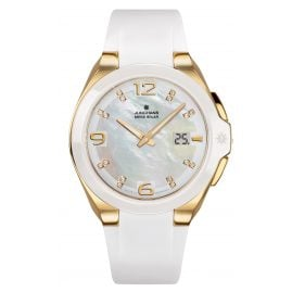 Junghans 015/1506.00 Spektrum Mega Solar RC Ladies Watch