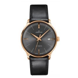 Junghans 027/7513.00 Meister Classic Mens Automatic Wrist Watch