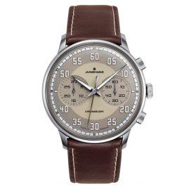 Junghans 027/3684.00 Meister Driver Chronoscope Mens Watch