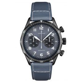 Junghans 027/3795.00 Meister Pilot Mens Chronograph