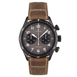 Junghans 027/3794.00 Meister Pilot Mens Chronograph