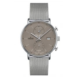 Junghans 041/4878.44 Men's Watch Chronoscope Form C