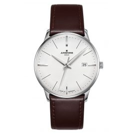 Junghans 058/4800.00 Radio-Controlled Watch Meister Mega for Ladies and Men