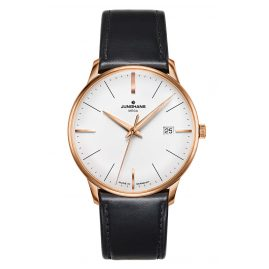 Junghans 058/7800.00 Radio-Controlled Watch Meister Mega for Ladies and Men