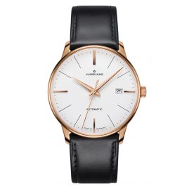 Junghans 027/7812.00 Meister Classic Automatic Men's Watch