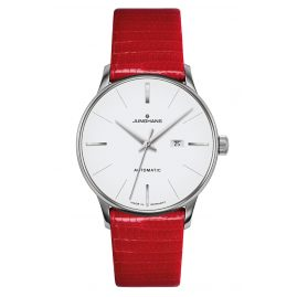 Junghans 027/4844.00 Meister Automatic Ladies' Wristwatch