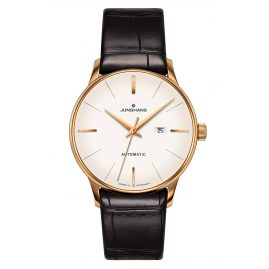 Junghans 027/7845.00 Meister Ladies' Automatic Watch